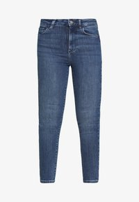 Vero Moda Petite - VMSOPHIA PET - Jeans Skinny Fit - medium blue denim - 4