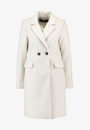 VMNORAMILLE - Zimní kabát - birch/melange