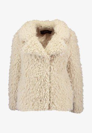 VMJAYLAMILEY JACKET - Winter jacket - oatmeal