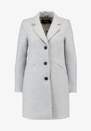 VMCALA CINDY JACKET - Frakker / klassisk frakker - light grey melange