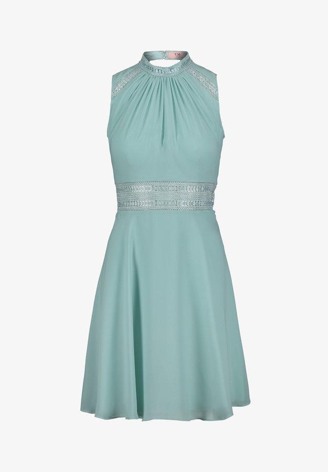 Cocktailkleid/festliches Kleid - smoky green