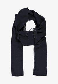 Vera Mont - Scarf - dark blue - 0