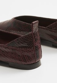 Violeta by Mango - Ballerines - bordeaux - 5
