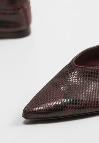 Violeta by Mango - Ballerines - bordeaux - 6