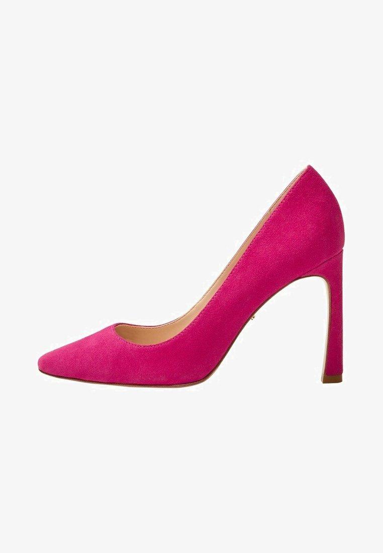 Violeta by Mango - FIESTA - High heels - fuchsia