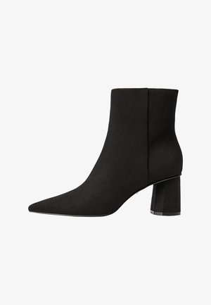 MADE - Classic ankle boots - black