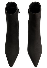 Violeta by Mango - MADE - Classic ankle boots - black - 1
