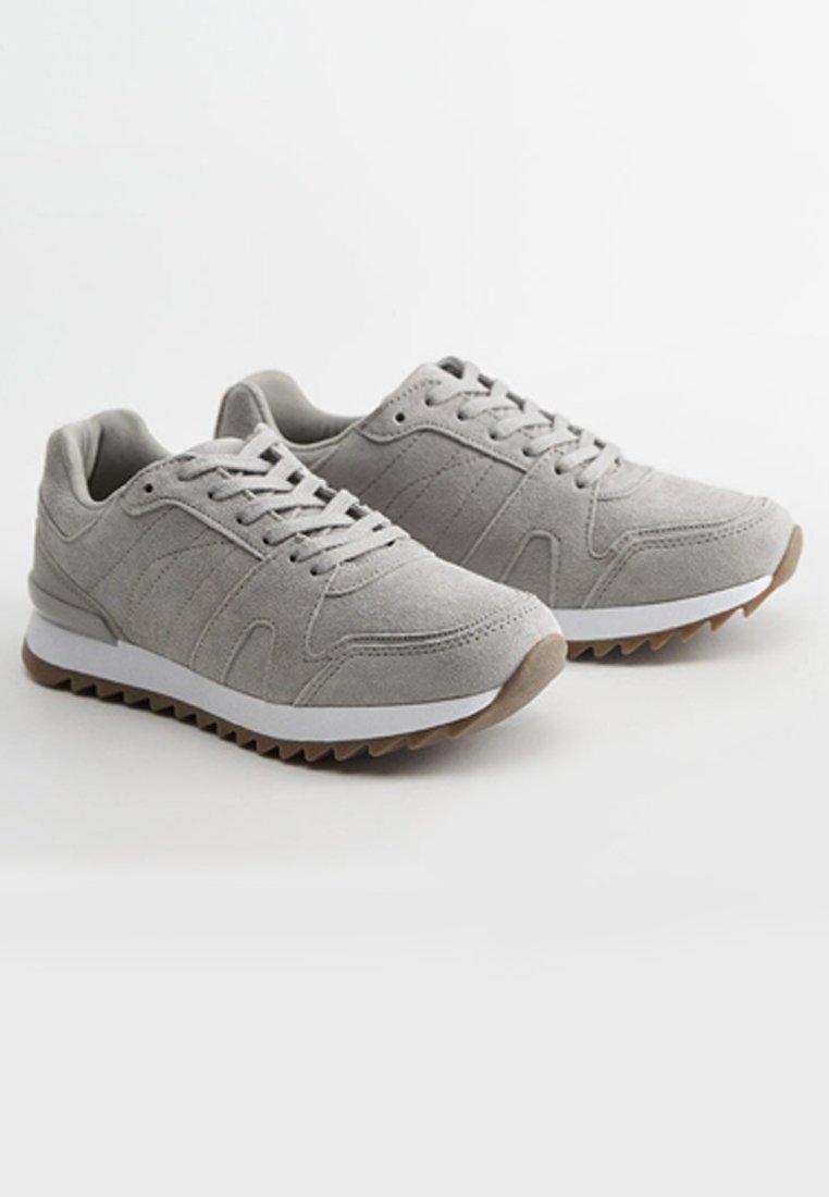 Violeta by Mango AGUS - Sneakers - grey