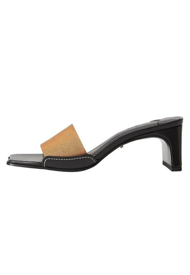 MONICA - Sandaler - schwarz