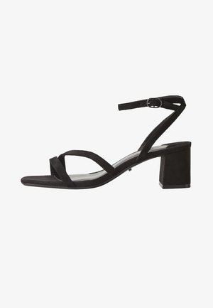 TORU1 - Sandalen - schwarz