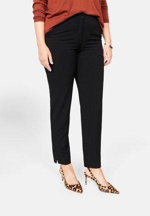 XIPY - Pantalon classique - black