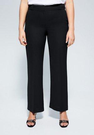 BIMBA - Trousers - black