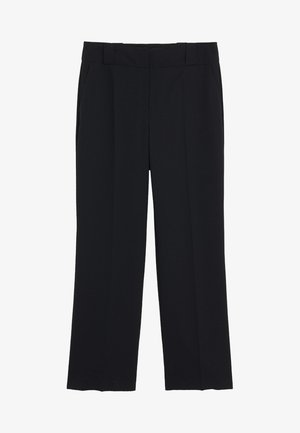 BIMBA - Trousers - black