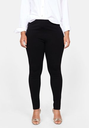 CHIP - Legging - black