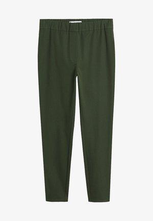 ELASTIC - Pantaloni - green