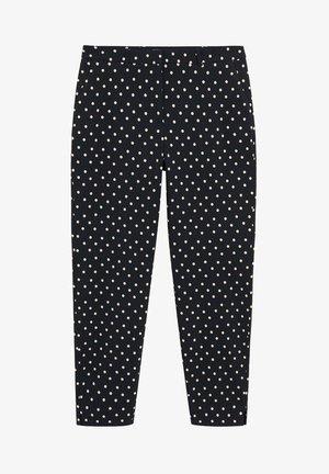 COCOLA6 - Trousers - black