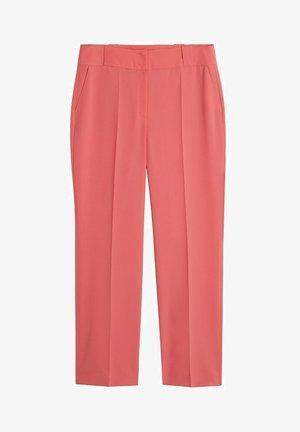 BIMBA - Pantalon classique - rosa
