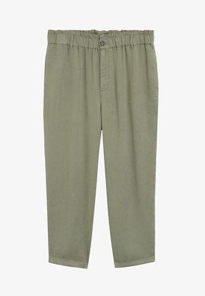 NAIROBI - Pantalones - khaki