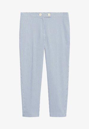 COLI - Pantalones chinos - blau