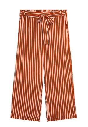 CUQUI6 - Bukser - oranje