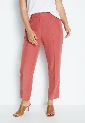 FLEW7 - Bukser - rosa