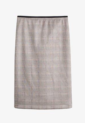 JOE - Falda de tubo - gray