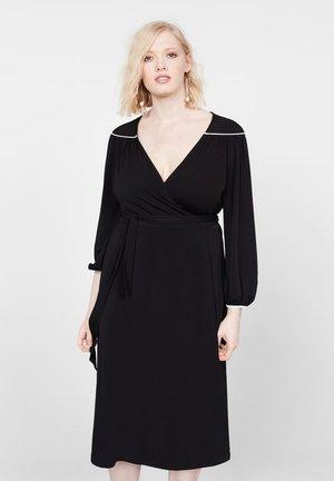 CROSS - Sukienka letnia - black