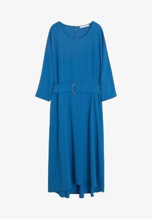 CREPI - Sukienka letnia - blue