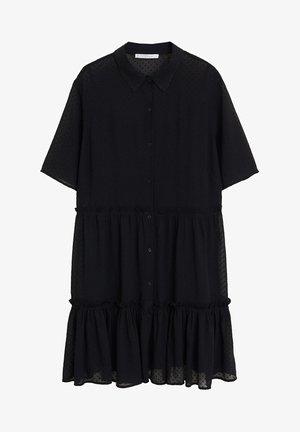 TIPI - Sukienka koszulowa - black