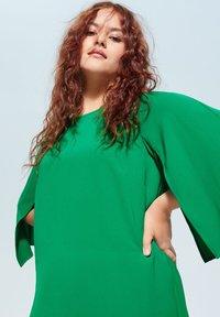 Violeta by Mango - CRUCE6 - Day dress - grün - 3
