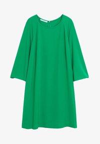 Violeta by Mango - CRUCE6 - Day dress - grün - 4