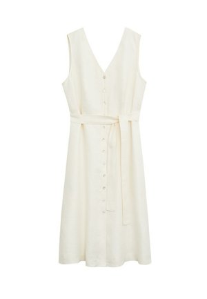 GALLITO - Day dress - cremeweiß