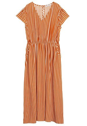 CUQUI - Robe d'été - orange