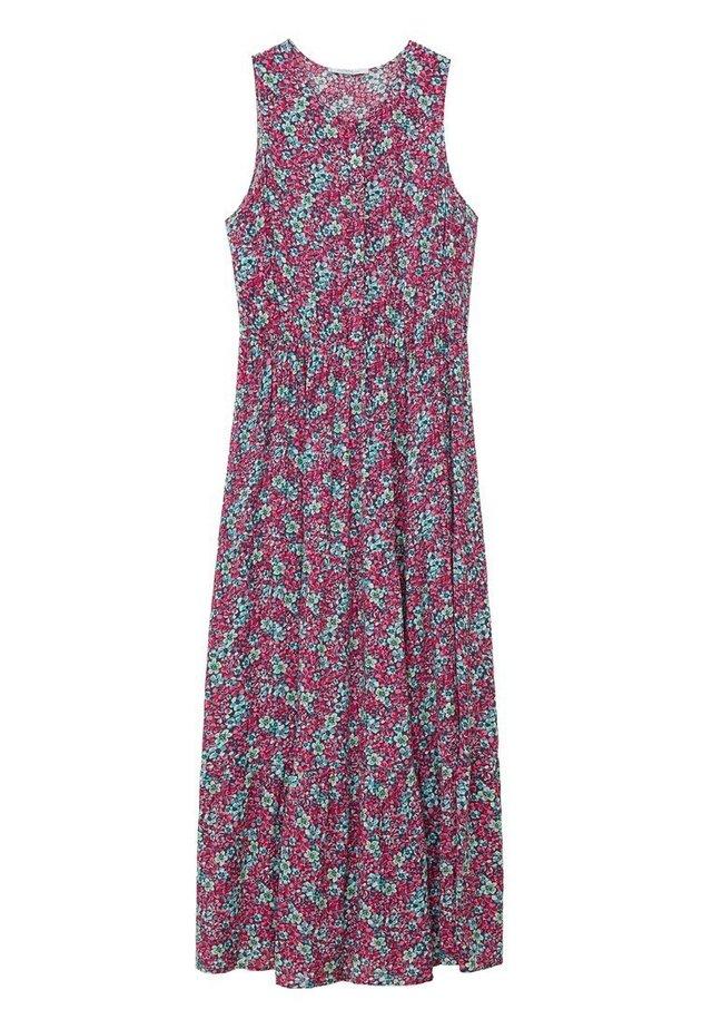 BALI - Korte jurk - rosa