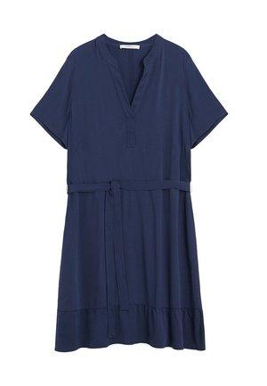 Jerseyjurk - dunkles marineblau