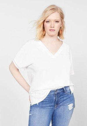 SALSA - Blouse - off-white