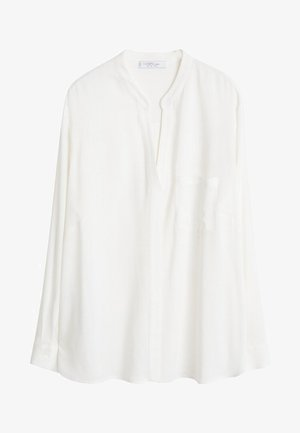 RUTH - Blouse - cream white
