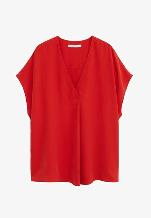 PICO - Blouse - red