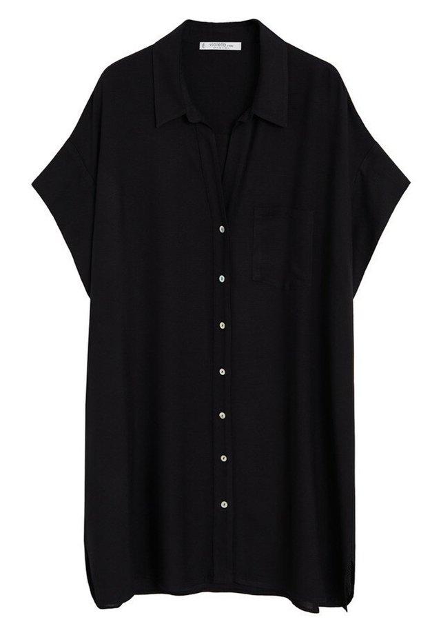 RUTHI - Skjorta - schwarz