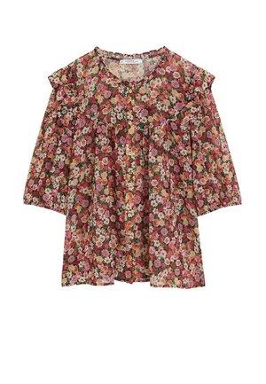 ISABEL - Blouse - rosa