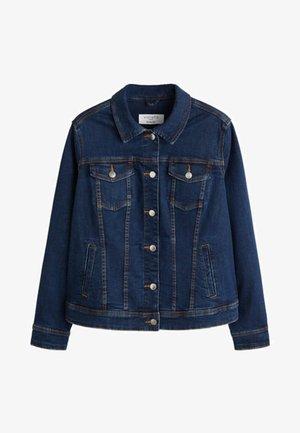 SARAH - Denim jacket - dark blue