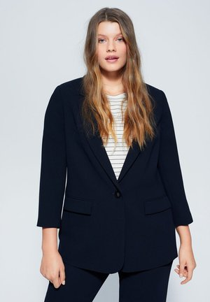 LEONOR - Blazer - dark navy blue