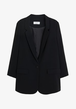 LEONOR - Blazer - black