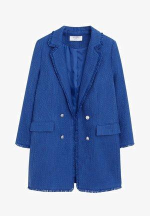 KOKI - Abrigo corto - blau