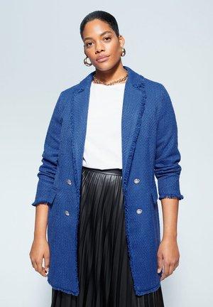 KOKI - Manteau court - blau