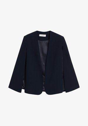 RAMONXU - Blazer - dark navy blue
