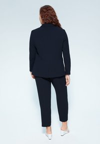 Violeta by Mango - VERONIKA - Blazer - dark navy blue - 2