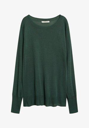 WEY - Maglione - waldgrün