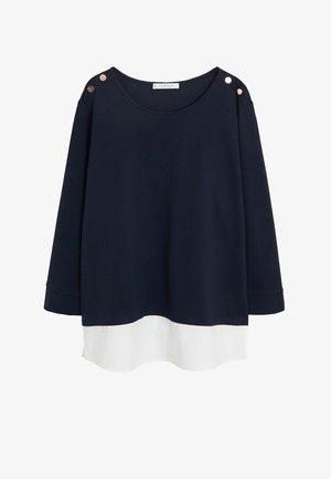 DIPLO - Sweatshirts - royal blue