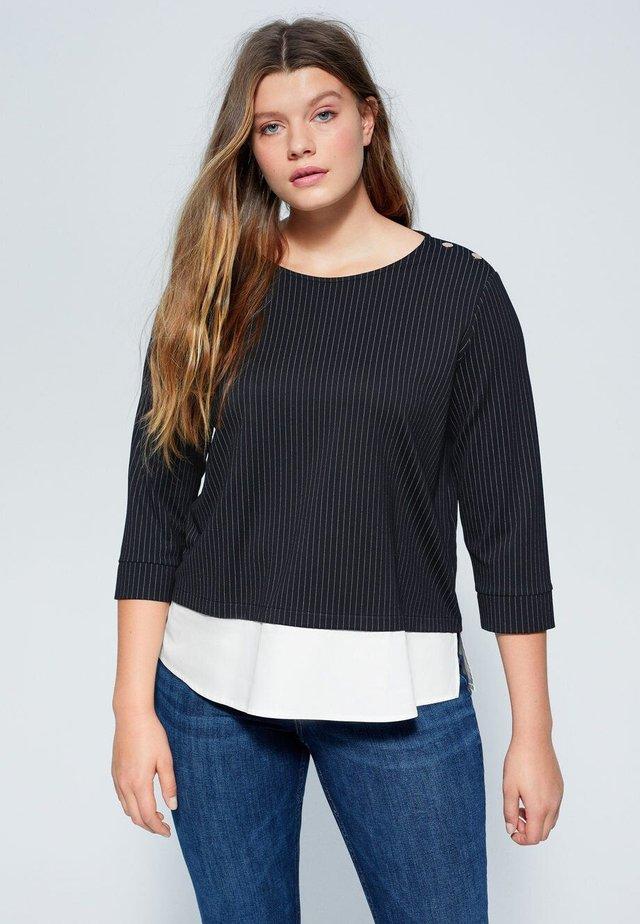 DIPLO - Sweatshirt - black